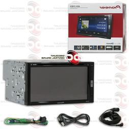 Pioneer AVH-290BT 2-DIN Bluetooth In-Dash DVD/CD/AM/FM Car S