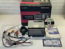 Eclipse AVN6610 AM FM Radio GPS Navigation Car Stereo System