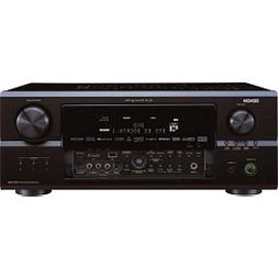 Denon AVR-4306 7.1 Channel 910 watts Home Theater Receiver