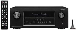 Denon AVRS910W-R Refurbished 7.2-Channel Full 4K Ultra HD AV