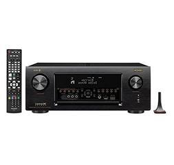 Denon AVRX4400H 9.2 Channel Full 4K Ultra HD Network AV Rece