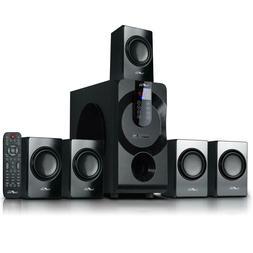 beFree Sound BFS-460 Channel Surround Sound Bluetooth Speake