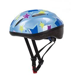 Dostar Kids Bike Helmet – Adjustable from Toddler to Youth
