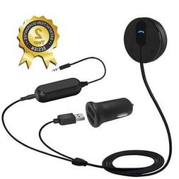 BESIGN Besign BK01 Bluetooth 4.1 Car Kit Hands-Free Wireless