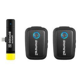 Saramonic Blink 500 B4 2.4 GHz 2-Person Wireless Mic System