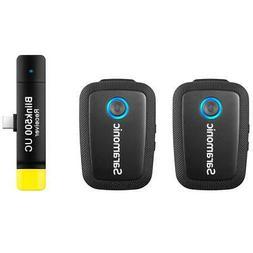 Saramonic Blink 500 B6 2.4 GHz 2-Person Wireless Mic System