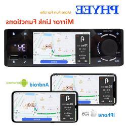 Bluetooth <font><b>Car</b></font> <font><b>Radio</b></font>
