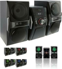 Bluetooth Home Theater Stereo Audio System Bass Sound Speake