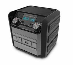 Bluetooth Speaker Box Portable Stereo System Tailgate Summer