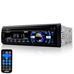 Pyle Bluetooth Stereo Receiver  Wireless Music Streaming | H