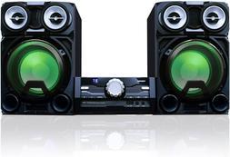 Bluetooth Wireless Stereo Audio Sound System Mini Component