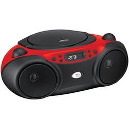 boom am fm cd player