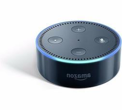 Brand New Amazon Echo Dot 2nd Generation w/ Alexa Voice Medi