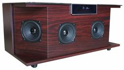 Boytone BT-66B, 100-Watts Wireless Bluetooth Premium HiFi Ho