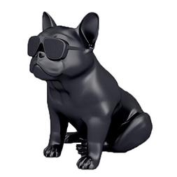 Aolyty Premium Bulldog Bluetooth Speaker Wireless Stereo Sys