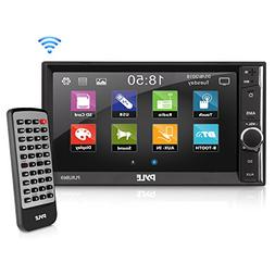 """Pyle Car Audio Radio Receiver 