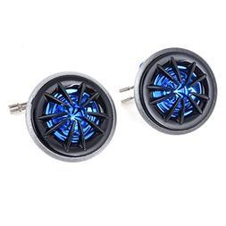 car blue black stereo audio