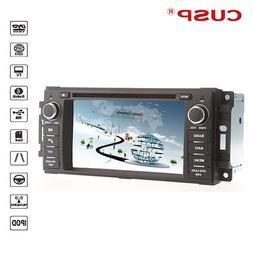 Ouku Car DVD Player With GPS Navigation For Jeep Grand Chero