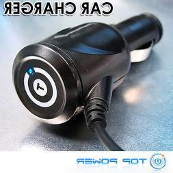 CAR POWER CHARGER for IHOME iP39 iD37 Stereo Clock Radio Kit