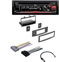 CAR Radio Stereo Radio KIT Dash Installation MOUNTING W/Wiri