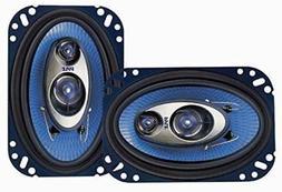 Car Sound Speakers Component Stereo Speaker System Woofer Ve