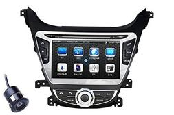 Crusade Car Stereo DVD Player for Hyundai Elantra/ Avante 20