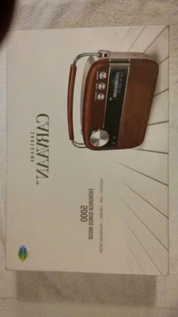 Saregama Carvaan Portable Digital Music Player Cherrywood Re