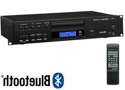 CD-200BT Tascam CD player with Bluetooth Receiver