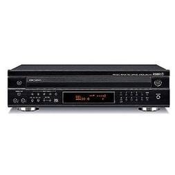 YAMAHA CDC-685 5-Disc CD Changer