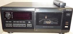Sony CDP-CD55 50 CD Compact Disc Mega Changer JukeBox