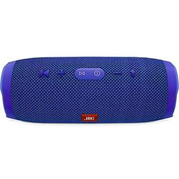 JBL Charge 3 Waterproof Portable Rechargeable Bluetooth Wire