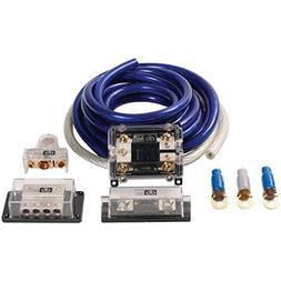 db Link CK0DZ Amp Installation Kit 0-Gauge Competition Serie