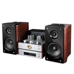 Combined Bluetooth Soundbad System Home Theater Stereo Music
