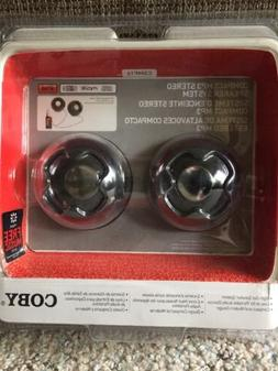 compact mp3 stereo speaker system