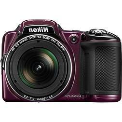 Nikon Coolpix L830 Digital Camera