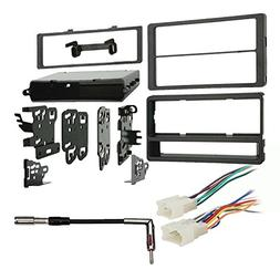 Metra 99-8205 Dash Kit for Pontiac Vibe/Toy Matrix 03-08 W W