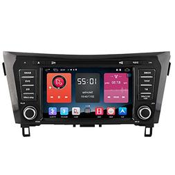 Autosion In Dash Touch Screen Android 6.0 Car DVD Player GPS
