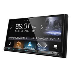 Kenwood DMX7704S 2-DIN Digital Media Receiver with Bluetooth