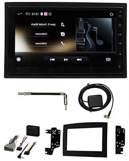 Car Navigation/Bluetooth/Wifi/Android Receiver For 2006-2008