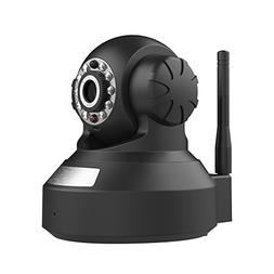 EWEMOSI Dome IP Camera with Audio - Baby Security Surveillan