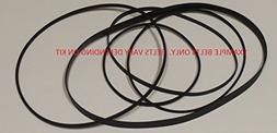 Drive belt for Teac A-5000
