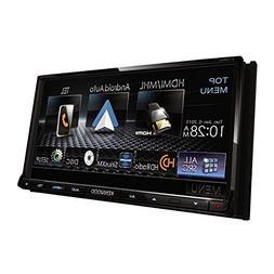 Kenwood eXcelon DDX9902S Multimedia Receiver