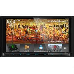 Kenwood eXcelon DNX995S 6.75 Inch DVD Navigation Receiver wi