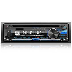 FORE FR-3252 Single Din Vehicle Bluetooth Digital CD Music M