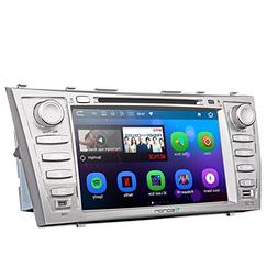"Eonon Car Audio Stereo Radio 8"" Toyota Aurion Camry Android"