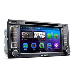 Eonon GA8202 Android Car Navigation Stereo Radio for Volks
