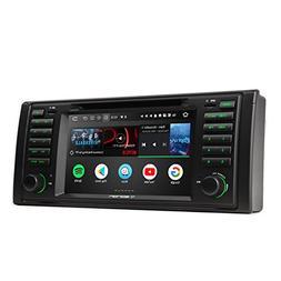 Car Head Unit,Eonon 7 Inch Android Double Din Car Stereo Oct