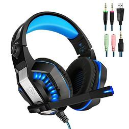 PS4 Gaming Headset   Xbox One Headset  Xbox One S Headset wi
