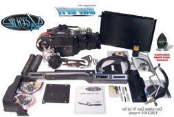 Vintage Air Gen IV SureFit System Kit 1964 Chevy Impala With