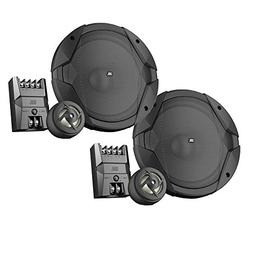 "JBL GT7-6C 6.5"" 2-Way GT7-Series Component Speaker System-Se"